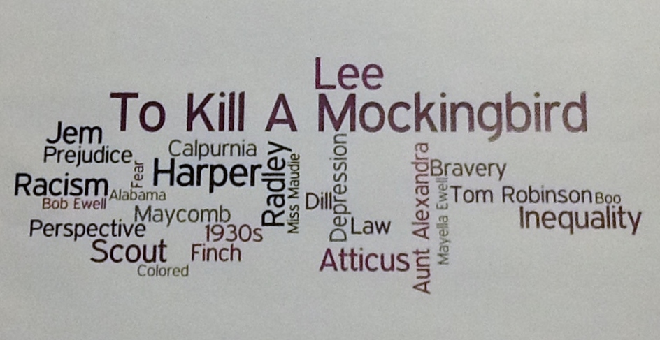 "the theme of racism in lee harpers to kill a mockingbird Harper lee, whose first novel, ""to kill a mockingbird,"" about racial injustice in a small alabama town, sold more than 40 million copies and became one."